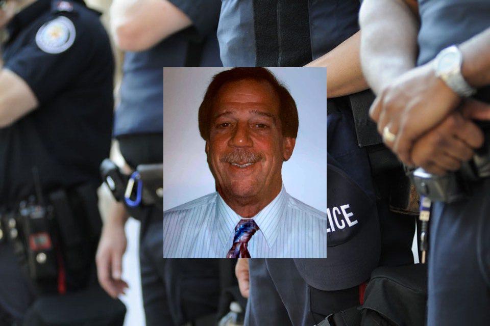In Memory of Detective Thomas M. Inman