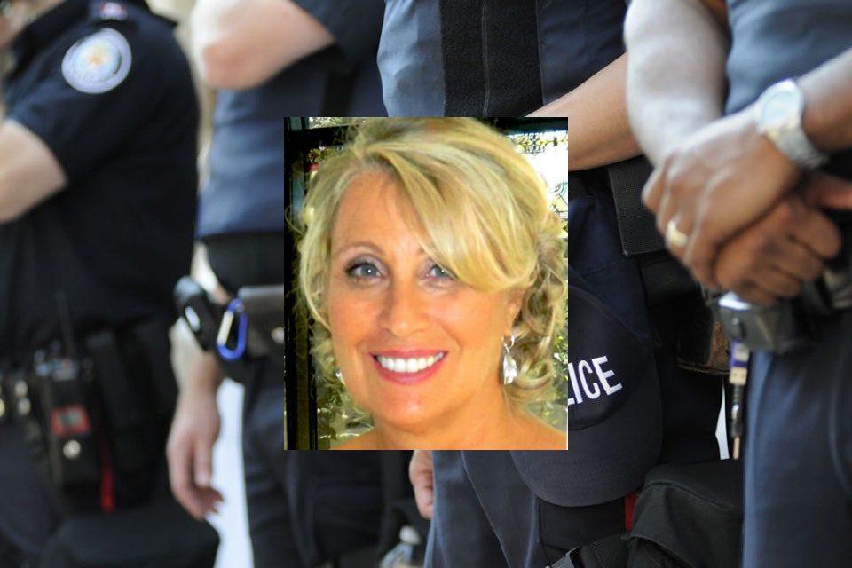 In Memory of Police Officer Nancy A. Puca