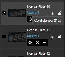 CaseGuard License Plate Detection