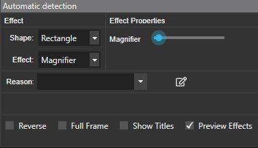 CaseGuard Studio Object Tracking