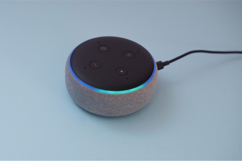 What is voice recognition? The basics.