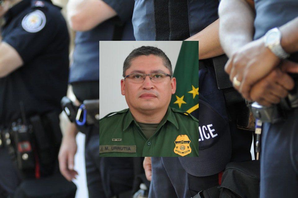 In Memory of Border Patrol Agent Juan Manuel Urrutia