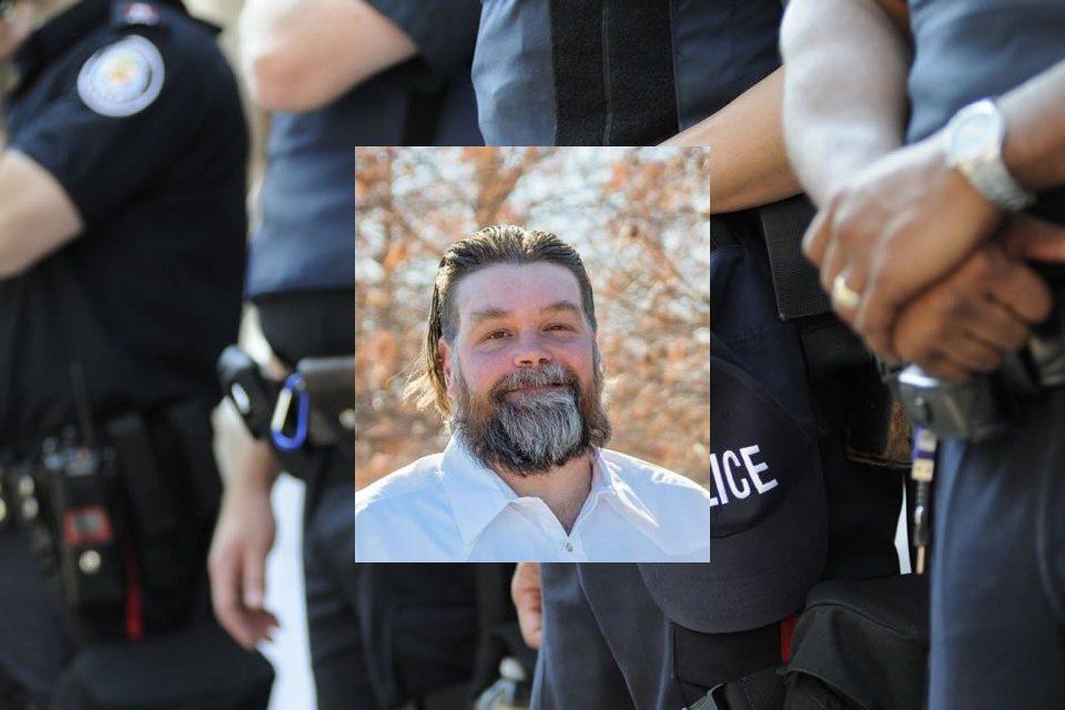In Memory of Deputy Sheriff Dustin Kyle Speckels