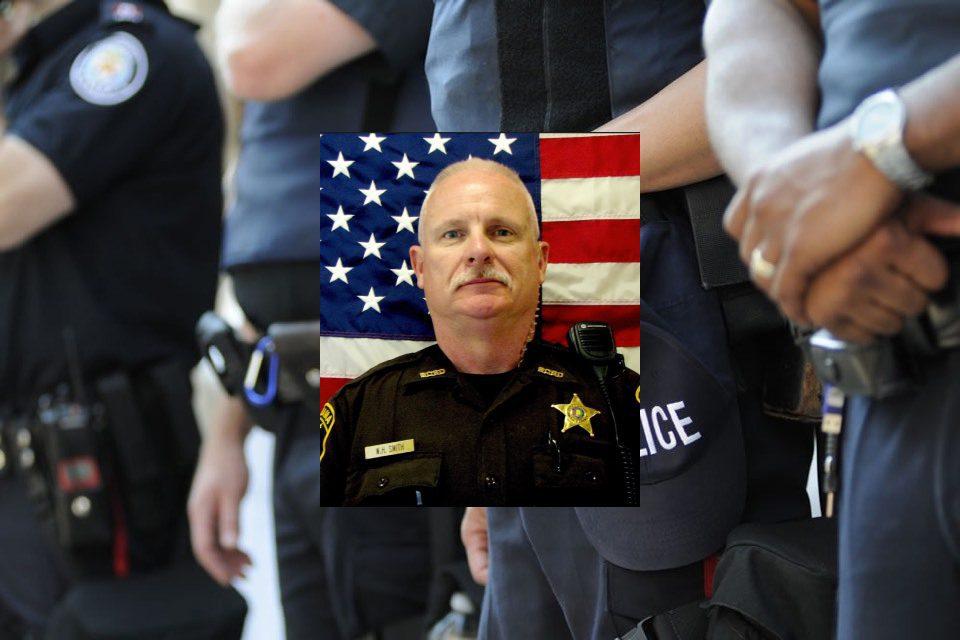 In Memory of Deputy Sheriff William H. Smith