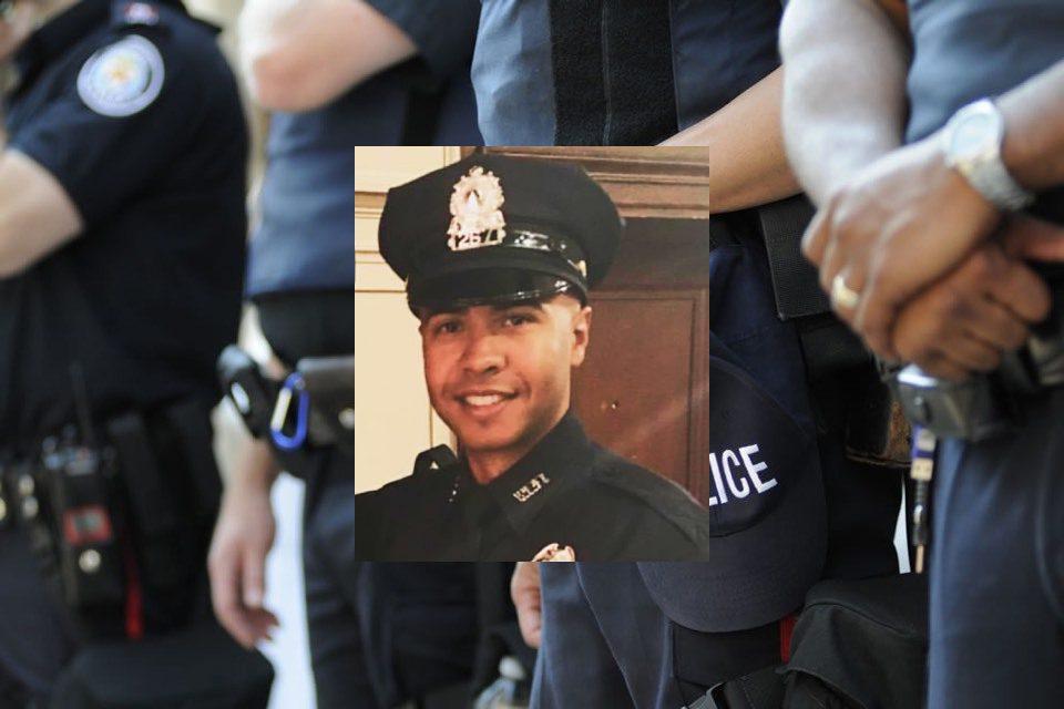 In Memory of Police Officer Emmanuel Familia