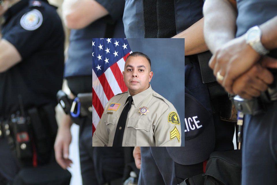 In Memory of Sergeant Dominic Vaca