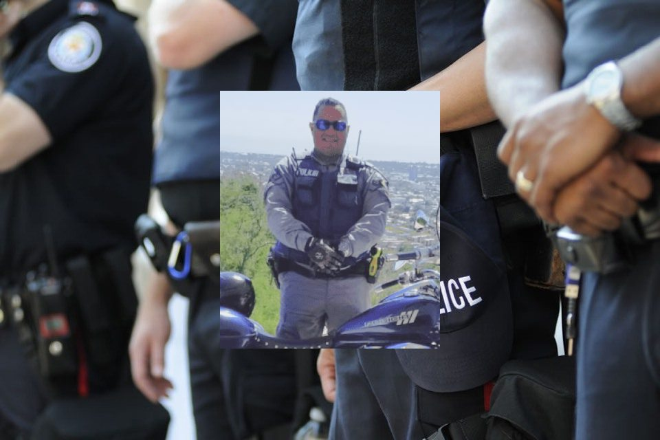 In Memory of Sergeant Erasmo García-Torres
