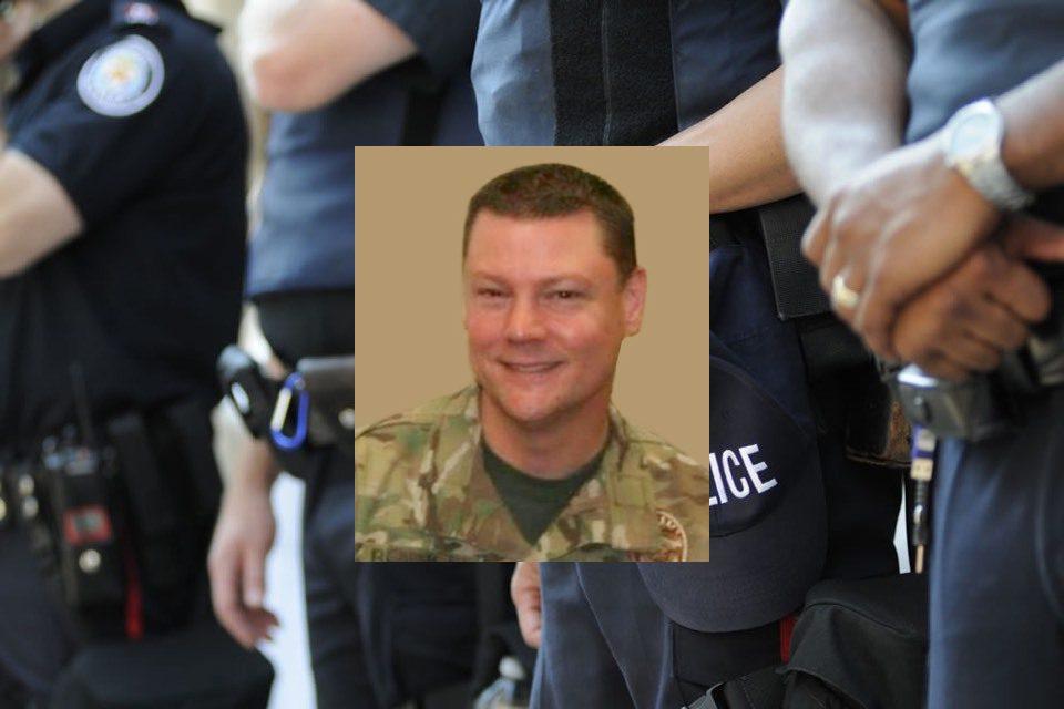 In Memory of Special Deputy Marshal Hugh Boyd Bennett