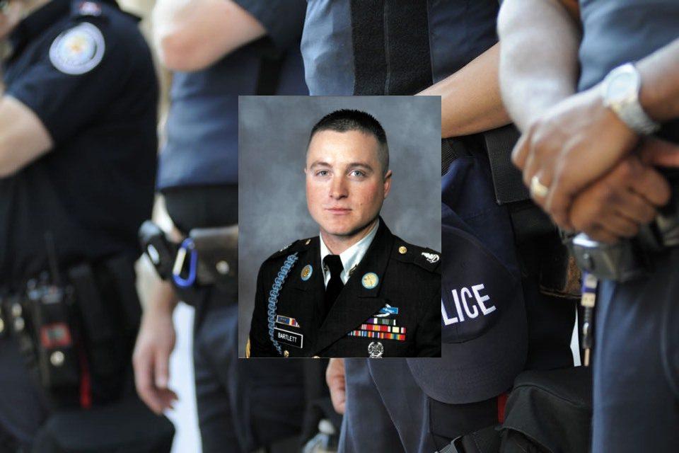 In Memory of Sergeant Joshua Blake Bartlett