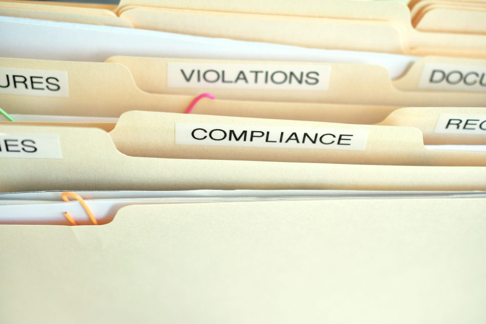 What is 508 compliance and what does it entail?