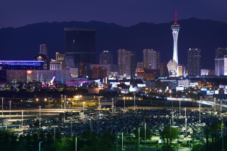 Nevada Senate Bill 220 and its effect