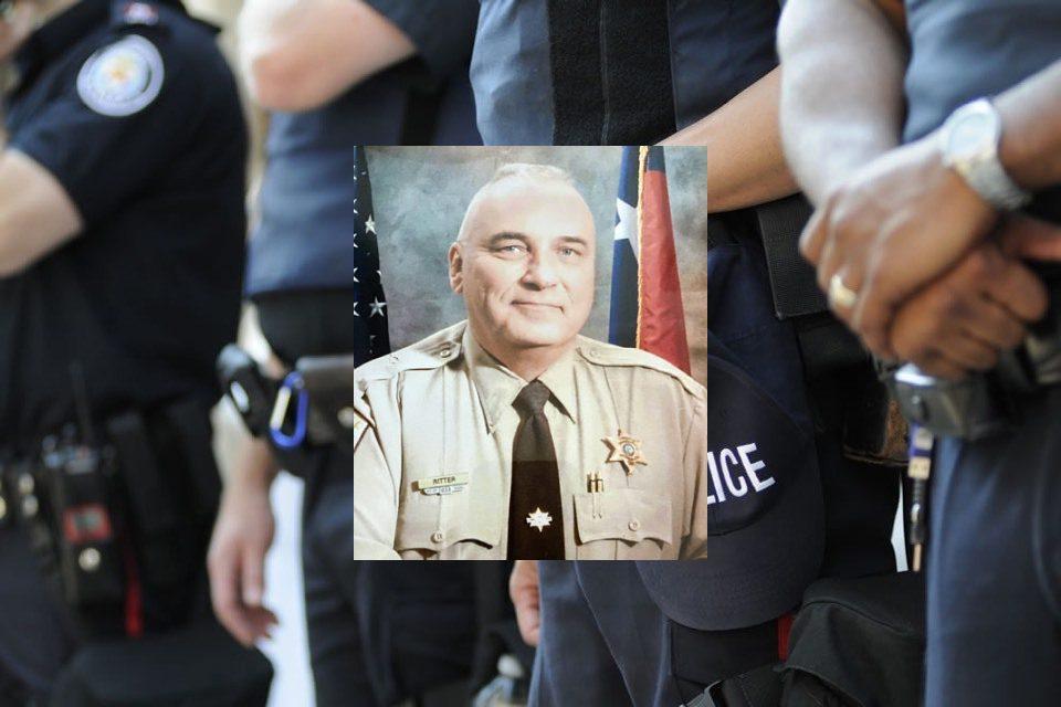 In Memory of Deputy Sheriff Eric Otis Ritter