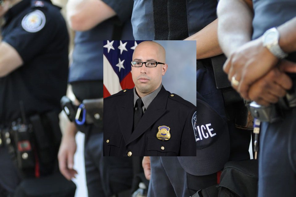 In Memory of Police Officer George Gonzalez