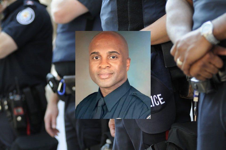 In Memory of Senior Police Officer Randolph Boyd, Jr