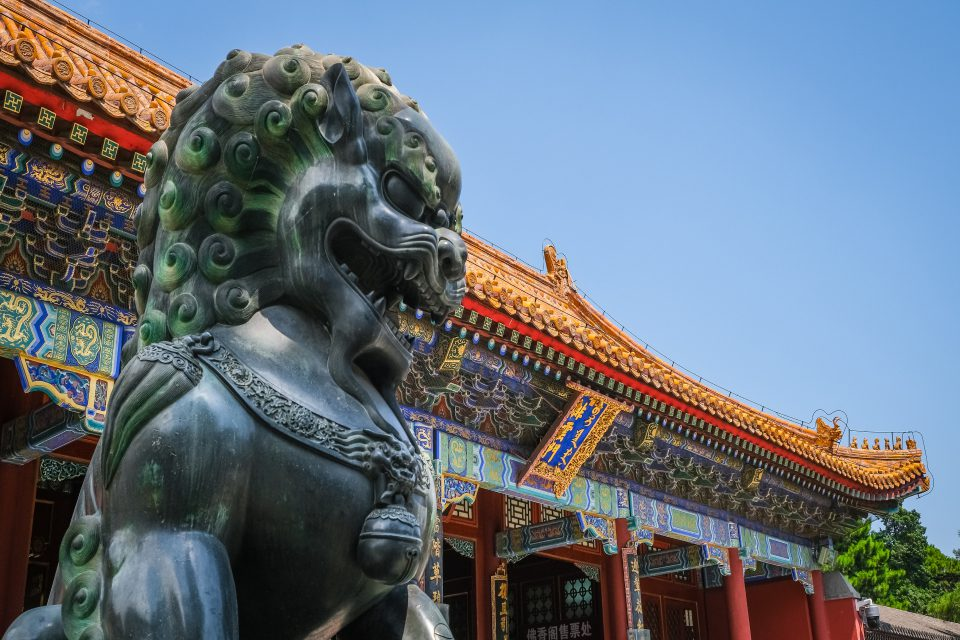 The Chinese Cybersecurity Law