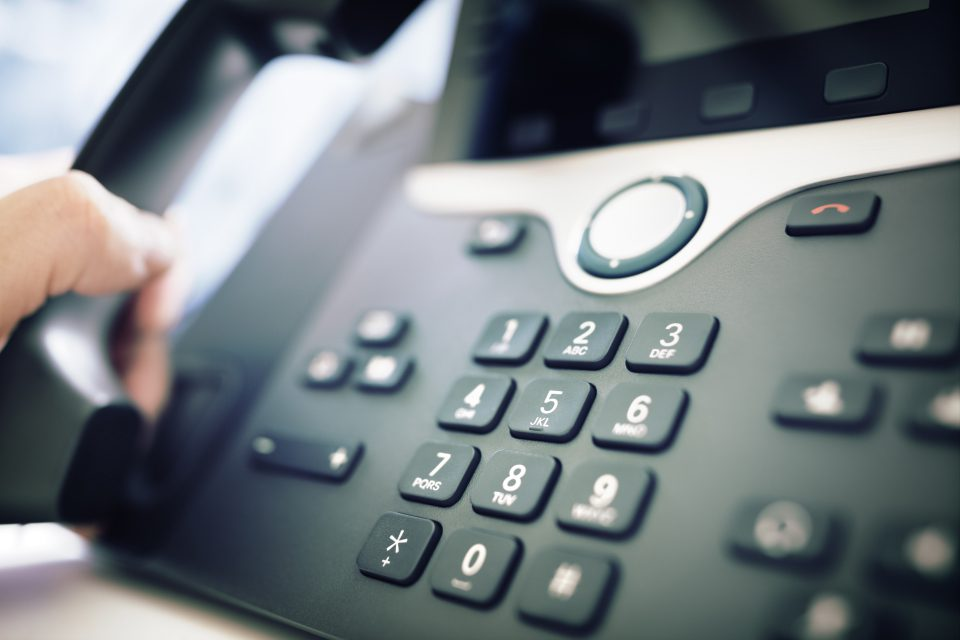 The Telephone Consumer Protection Act (TCPA) and Telecommunications Privacy