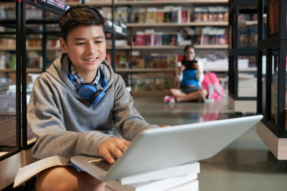 The Children's Internet Protection Act (CIPA) and it's implications