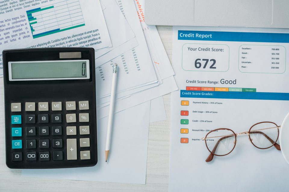 The Fair Credit Reporting Act (FCRA) and the rights of consumers