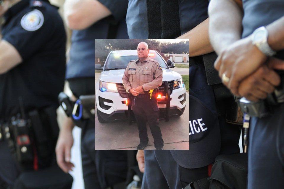 In Memory of Deputy Sheriff Carlos D. Ortiz