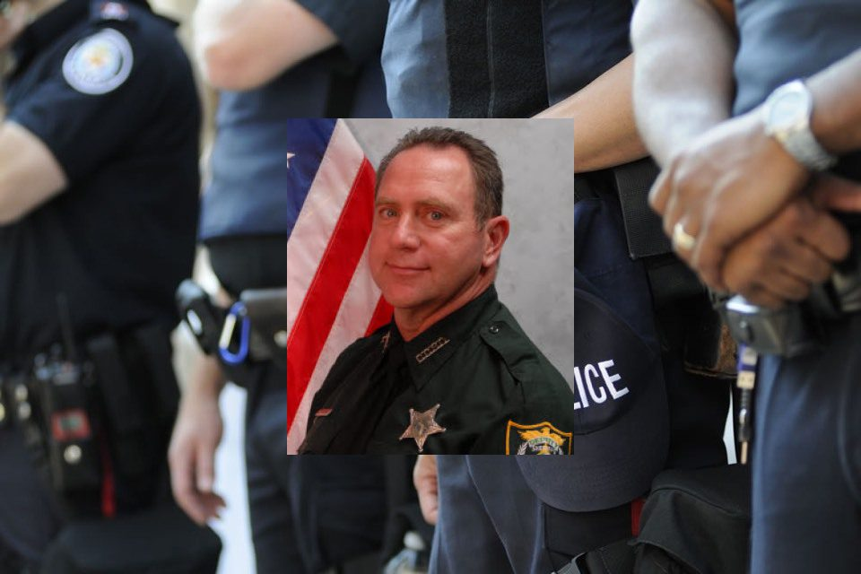 In Memory of Deputy Sheriff Clint Robin Seagle