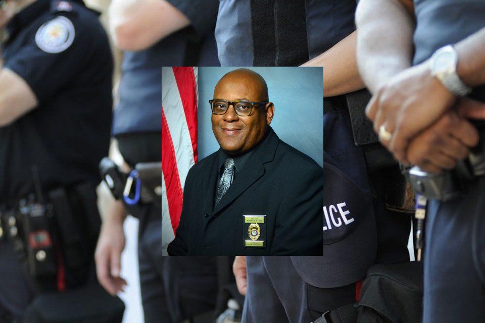 In Memory of Detective Rodney L. Davis, Sr.