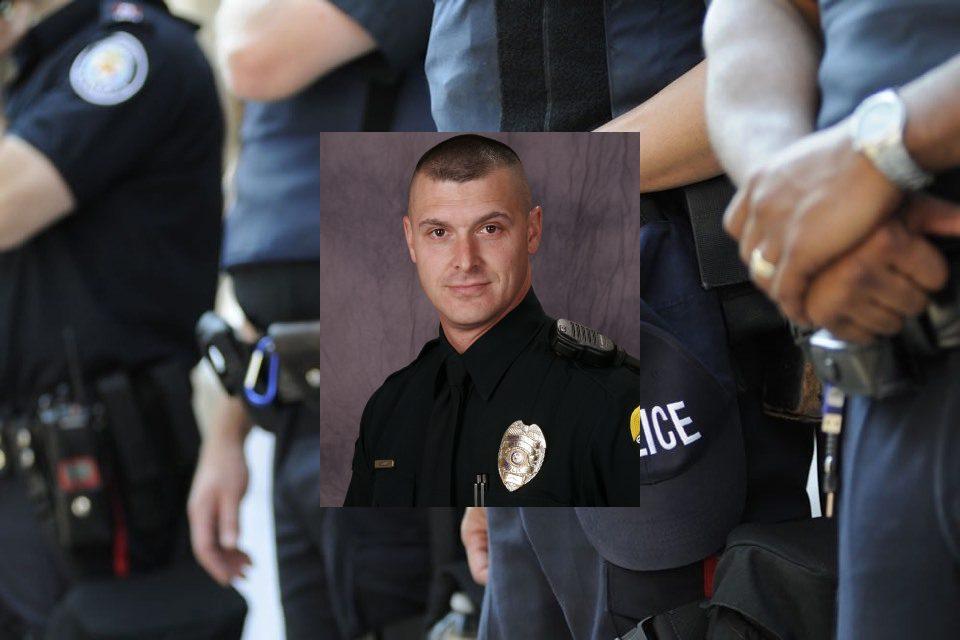 In Memory of Patrolman Shane Green