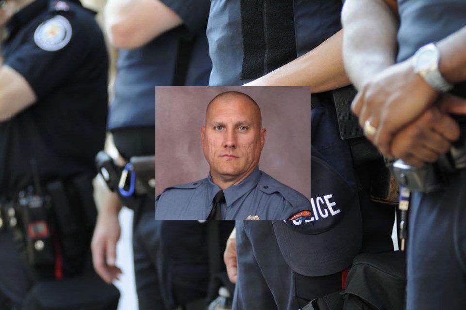 In Memory of Police Officer Brandon Ard