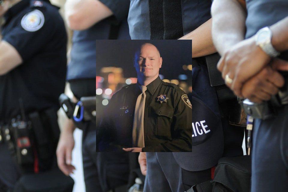 In Memory of Police Officer Jason Timothy Swanger