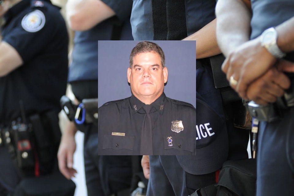 In Memory of Senior Police Officer William Jeffrey