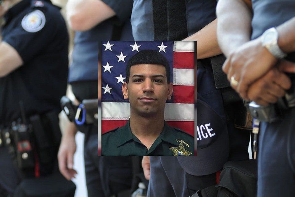 In Memory of Sergeant William Diaz