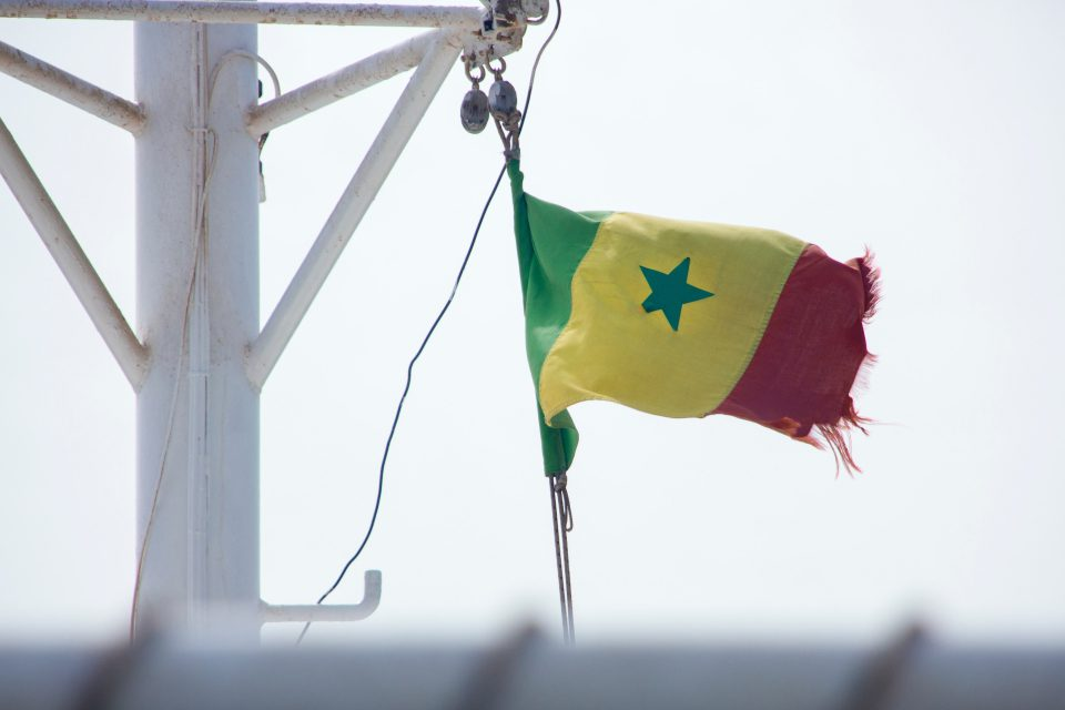 Senegal's Data Protection Act, a comprehensive data privacy law