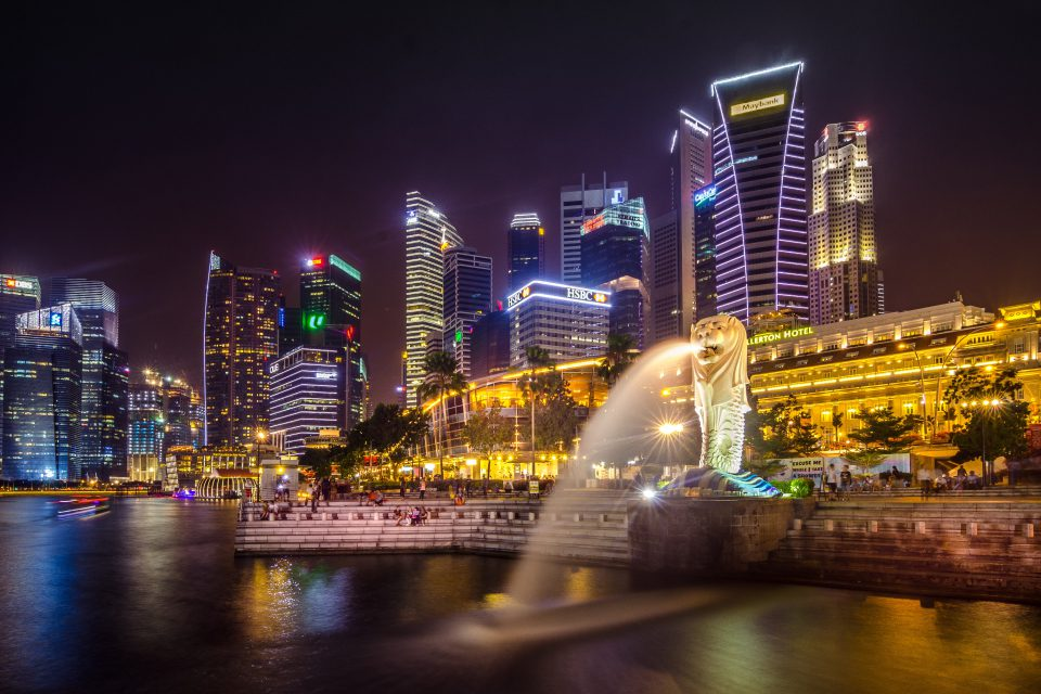 Singapore's Personal Data Protection Act (PDPA), how to comply?