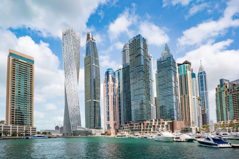 The Dubai International Financial Centre (DIFC) New DP Law