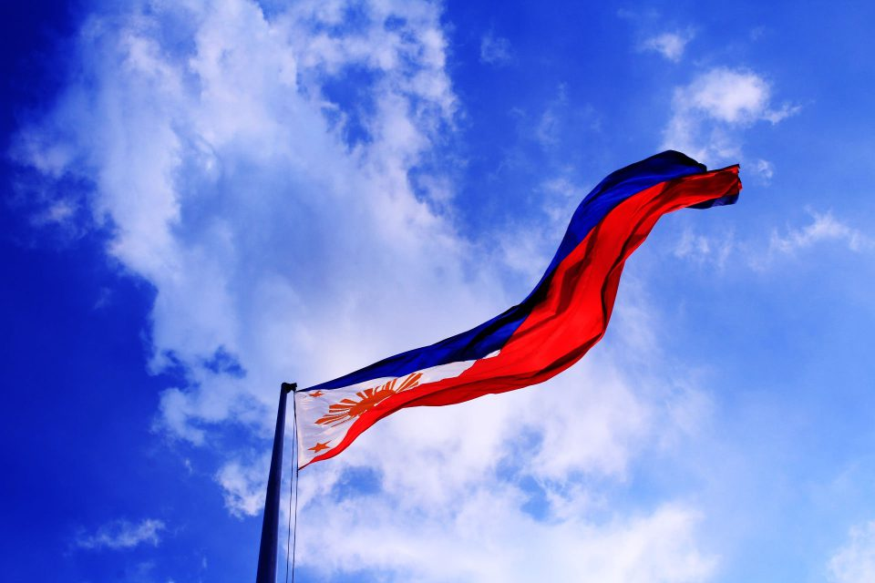 The Philippines Data Privacy Act of 2012