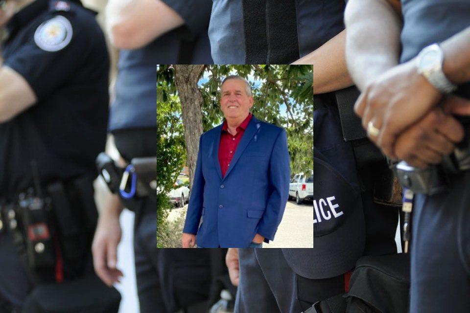 In Memory of Corrections Officer IV Glenn Skeens