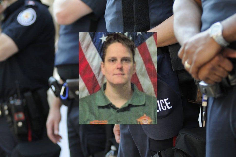 In Memory of Detention Officer Tara Leanne Cook