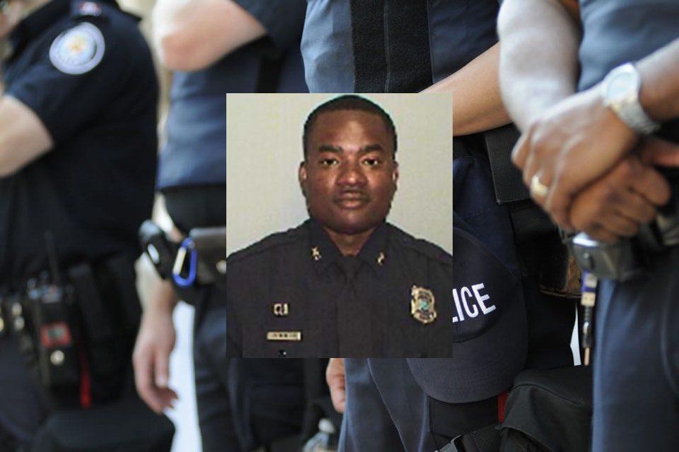 In Memory of Police Officer Darrell Adams