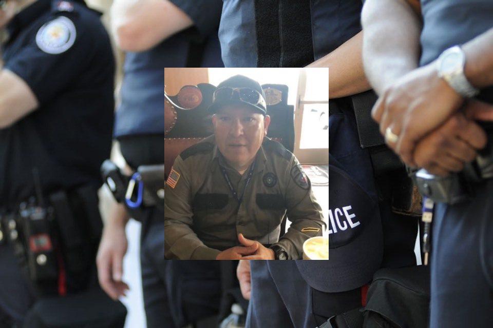 In Memory of Corrections Officer V Jose A. Hernandez