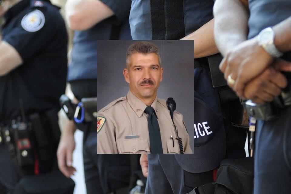 In Memory of Deputy Sheriff Dale L. Wyman