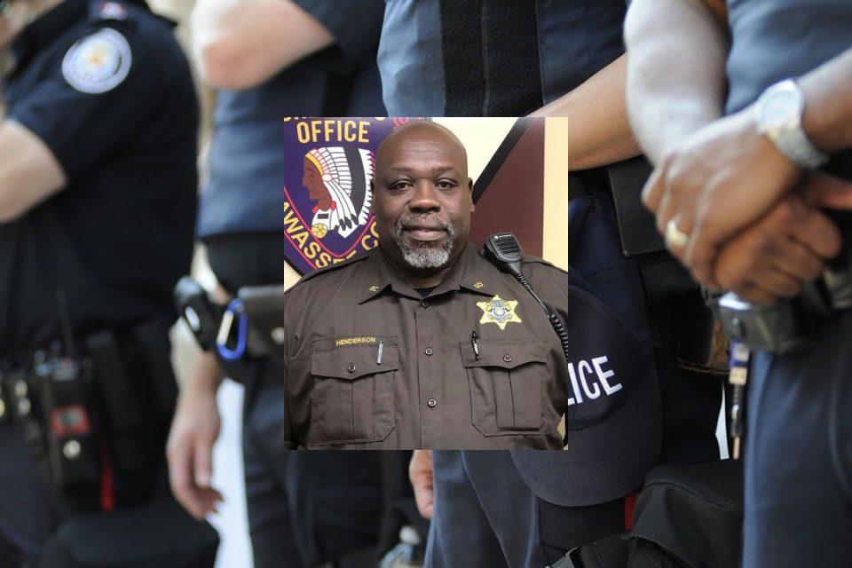 In Memory of Deputy Sheriff Darrell Lamar Henderson