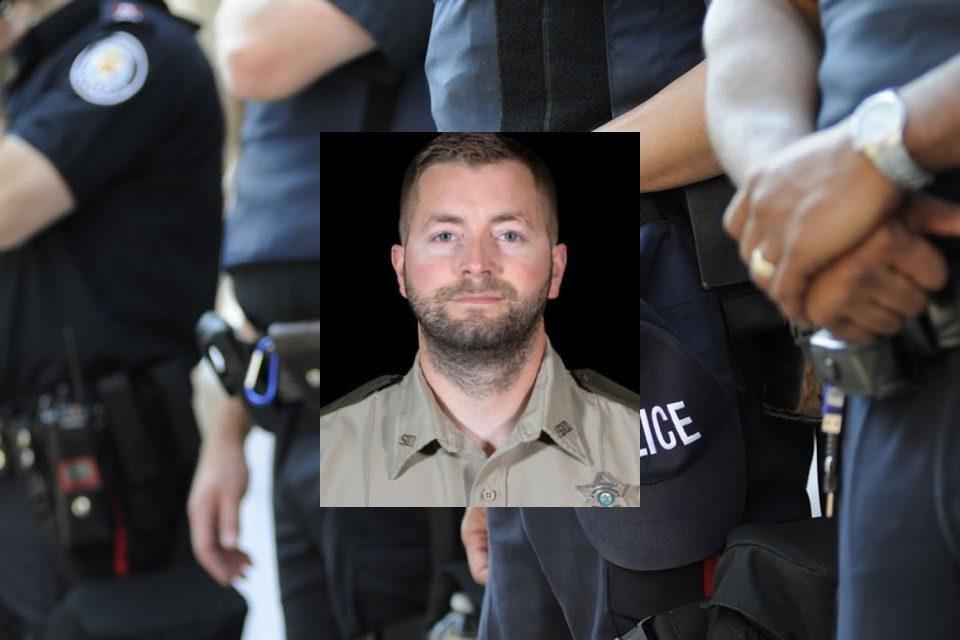 In Memory of Deputy Sheriff Matthew Locke