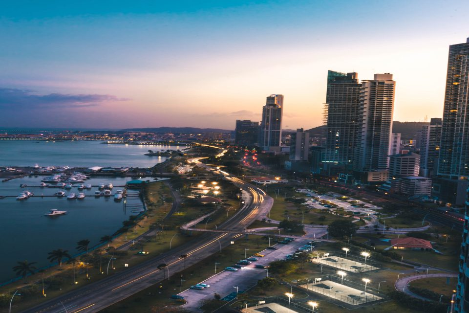 Panama's Law No. 81 on Personal Data Protection 2019
