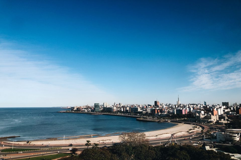 Uruguay's Law No. 18.331 on the Protection of Personal Data